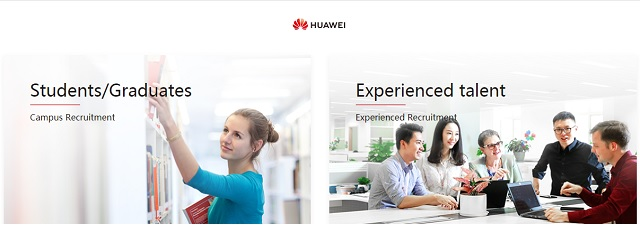 huawei-telecommunications-jobs