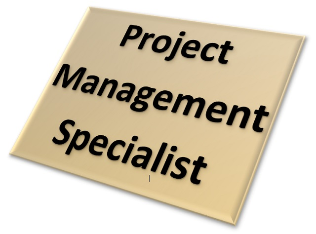 project-management-specialist