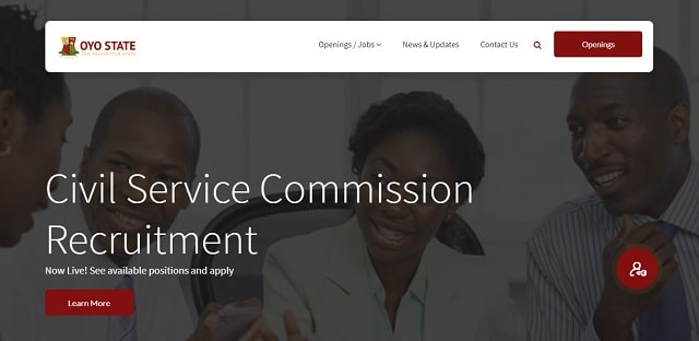 Oyo-State-Civil-Service-Commission-Recruitment