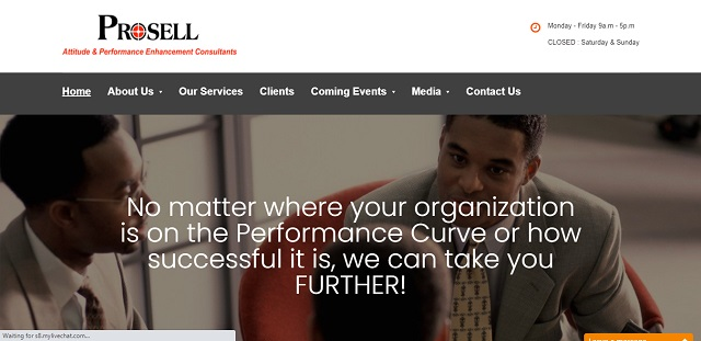 Prosell-Consulting-Limited
