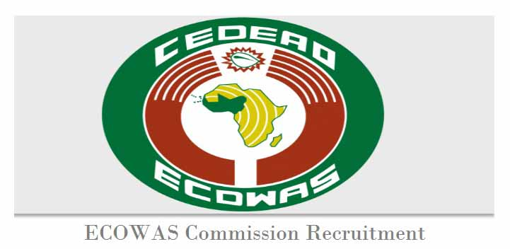 Ecowas-recruitment